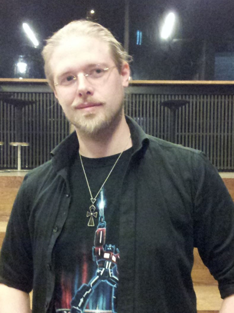 Mikael Gyhagen