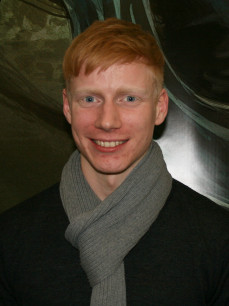 Vinner Open #3: Andreas Nordahl
